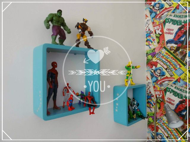 les 25 meilleures id es de la cat gorie chambre super heros sur pinterest chambre d enfants. Black Bedroom Furniture Sets. Home Design Ideas