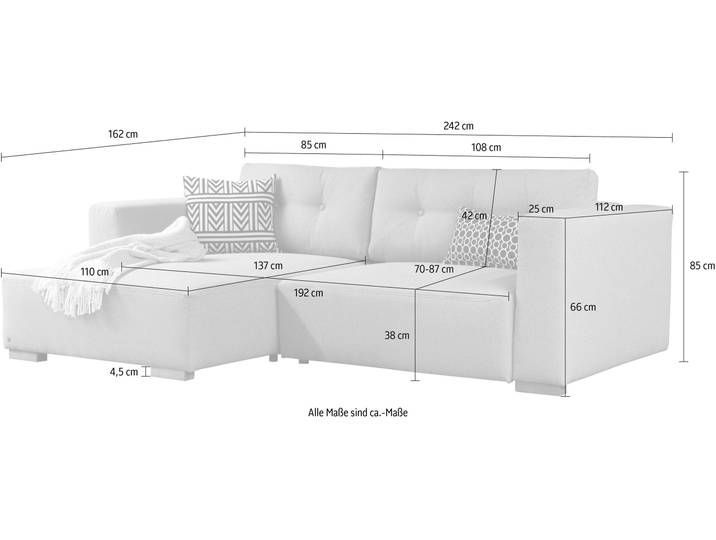 Tom Tailor Corner Sofa Heaven Chic S From The Colors Collection Optional Chic Collection Colors Corner H In 2020 Corner Sofa Living Room Colors Bedroom Vintage