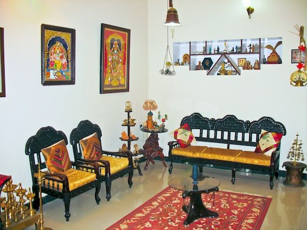 17 images about indian ethnic home decor on pinterest for Indian ethnic living room designs