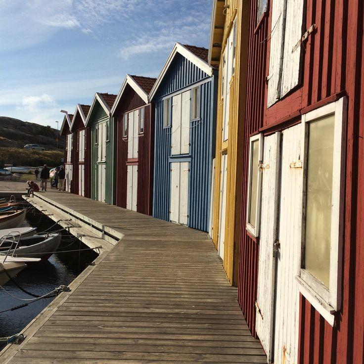 Smögen. #västkusten #bohuslän #smögen