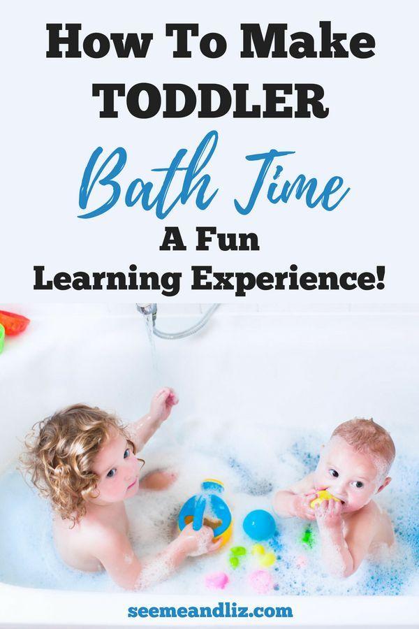 10 Spaß Badespielzeug Kleinkinder und Eltern werden es lieben