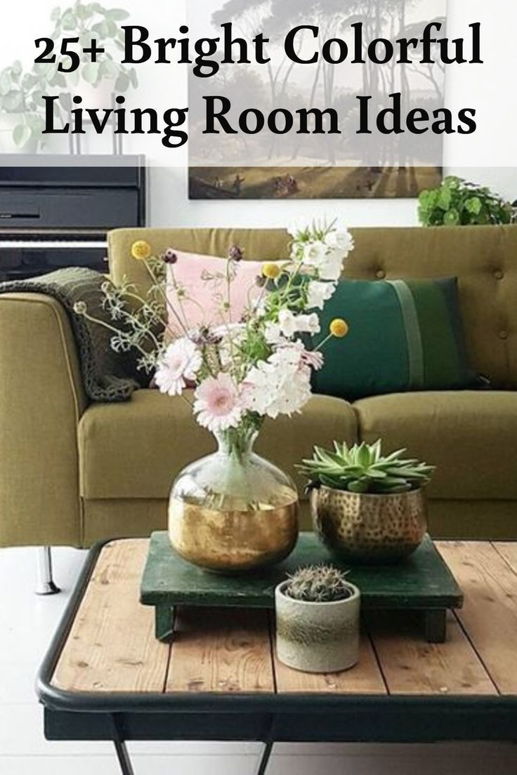 51 Gemtone Living Room Decor Ideas With Images Green Living