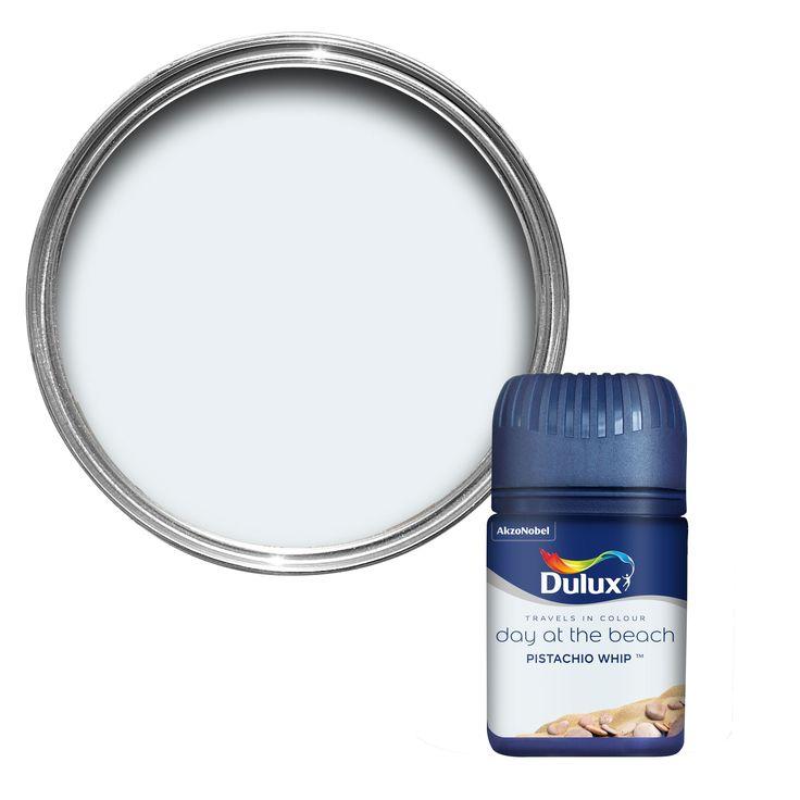 Dulux Pistachio Paint