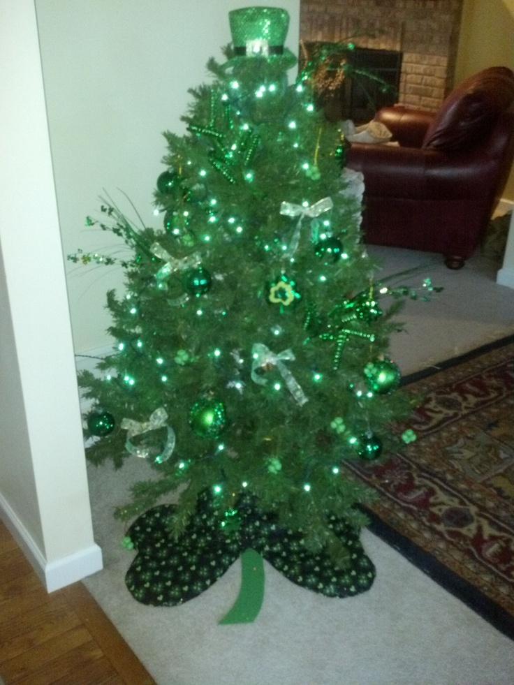 St Patty's Tree: St. Patty, Patti Trees, Patty Trees, Patty Boards