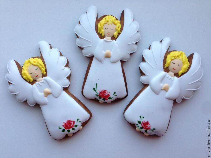 пряник ангел - Поиск в Google