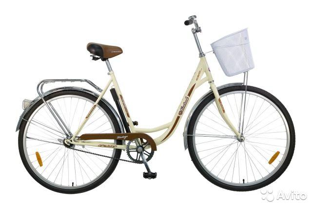 Женский велосипед 8 800 руб