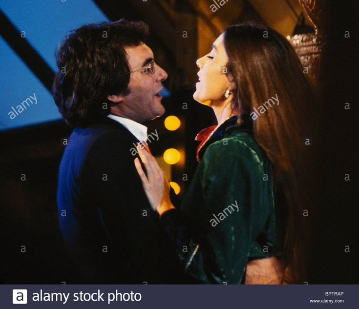 Download this stock image: AL BANO & ROMINA POWER POP SINGERS (1987) - BPTRAP from Alamy's library of millions of high resolution stock photos, illustrations and vectors.