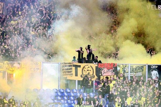 Schalke 04 - Borussia Dortmund 26.10.2013