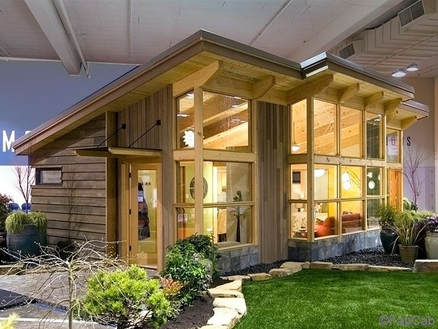 If you are interested in learning more about the Tiny House nation, I highly recommend reading the Tiny House blog. Also it's pretty fun to explore some of ...