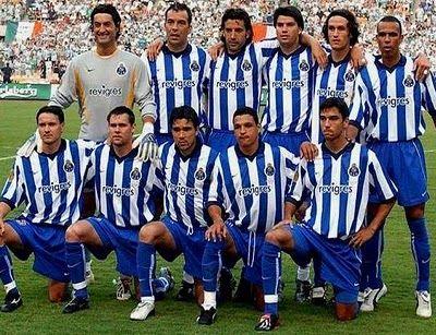 UEFA Cup Final , 2003 , FCPorto vs Celtic