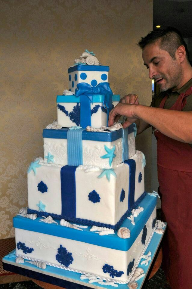 Cake Design Renato : 66 best images about La Torte Di Renato Cake Designs and ...