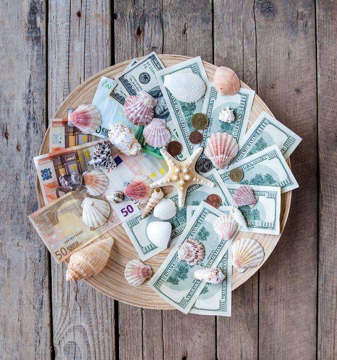 Jak zaplanować wakacje i nie zrujnować swojego portfela?  #wakacje
