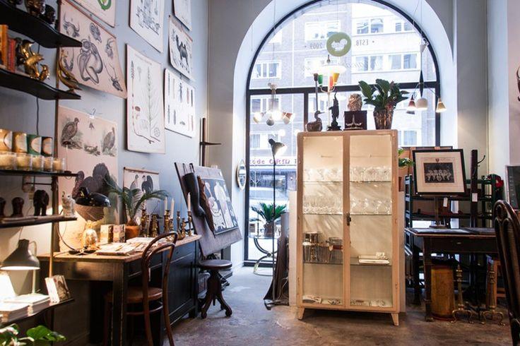 [Stockholm] Les bonnes adresses d'Anna Gustafsson du blog La Maison d'Anna G