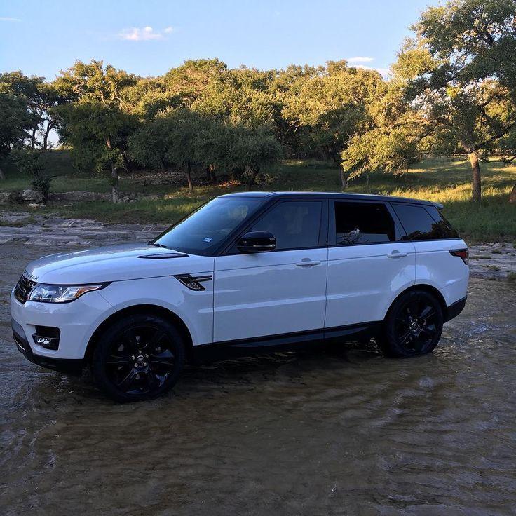 667 Best Range Rover Images On Pinterest