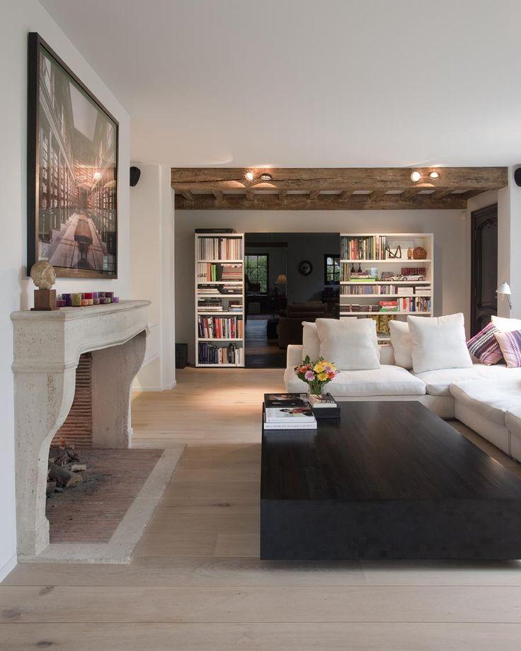 Het Atelier - Interieur (Hooglede, West-Vlaanderen) | project: Project 1