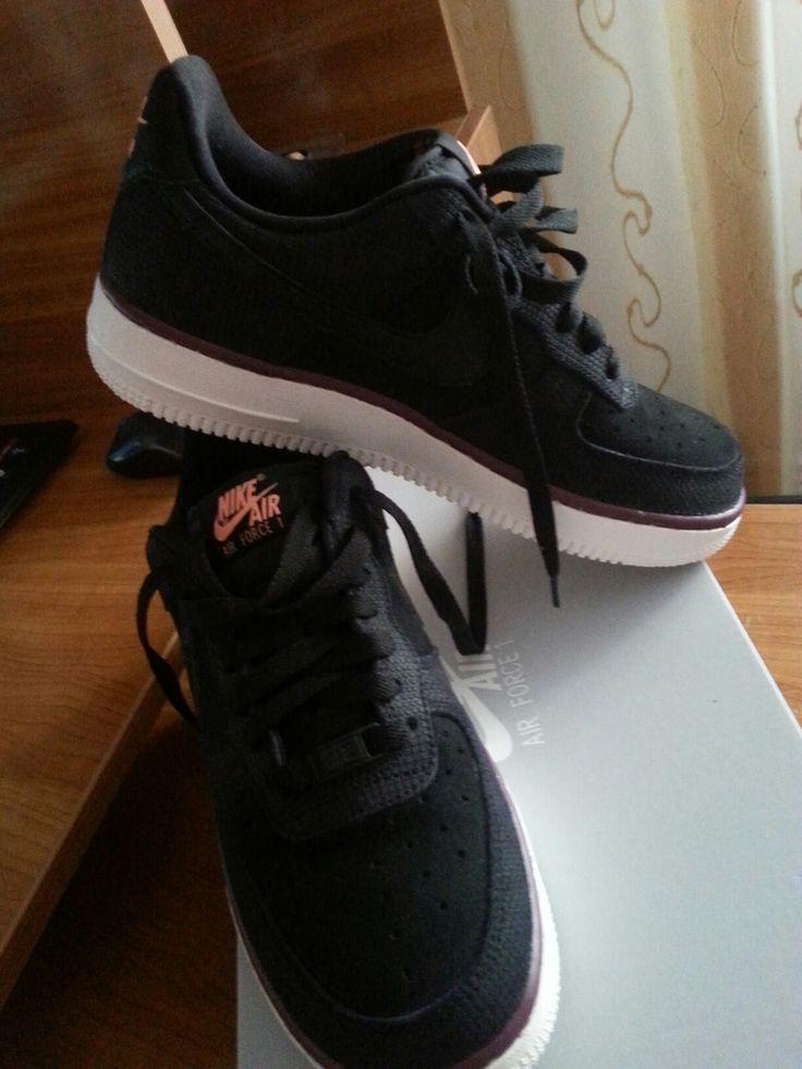 Nike air force 1😍