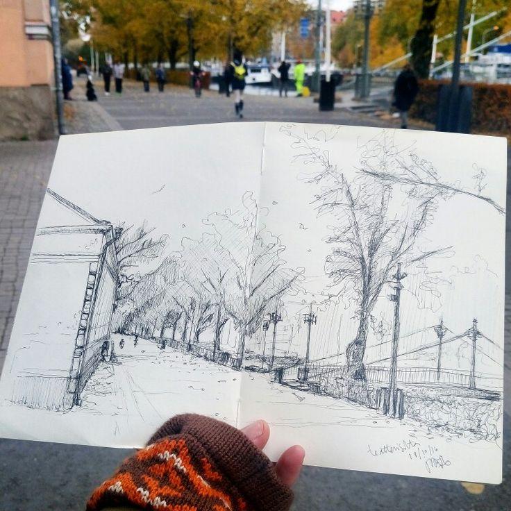 www.johannasinkkonen.com | #artbyjohannasinkkonen