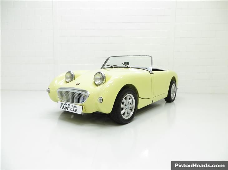 Looking For Used Austin Healey Sprite Cars? Find Your Ideal Second Hand Used  Austin Healey Sprite Cars From Top Dealers And Private Sellers In Your Area  ...