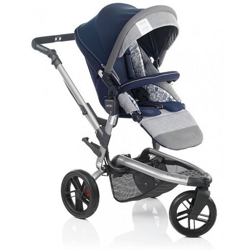 Jané Jane Trider Pushchair Blue Moon