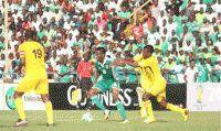 Nigeria Sports - Super Eagles were better than us - Ethiopia coach | NigerianBulletin.com