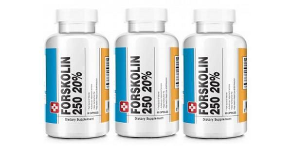 Forskolin known for its healing properties now attracts many people from the bodybuilding community (for its excellent slimming properties and testosterone). Forskolin 250 is a health supplement distributed by Bauer Nutrition, a well-known manufacturer of athlete's products for weight loss and nutrition.