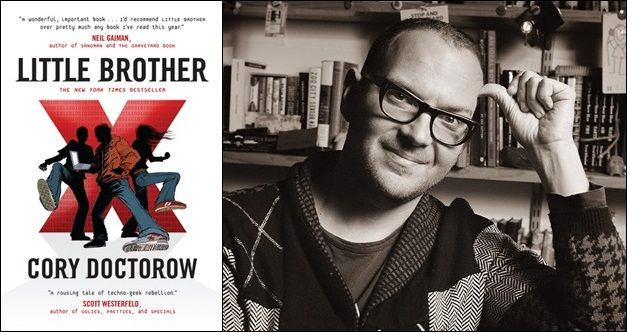 Cory Doctorow's Little Brother to Get Franchise Treatment