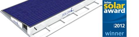 Easier, Cheaper Solar Panel Installation