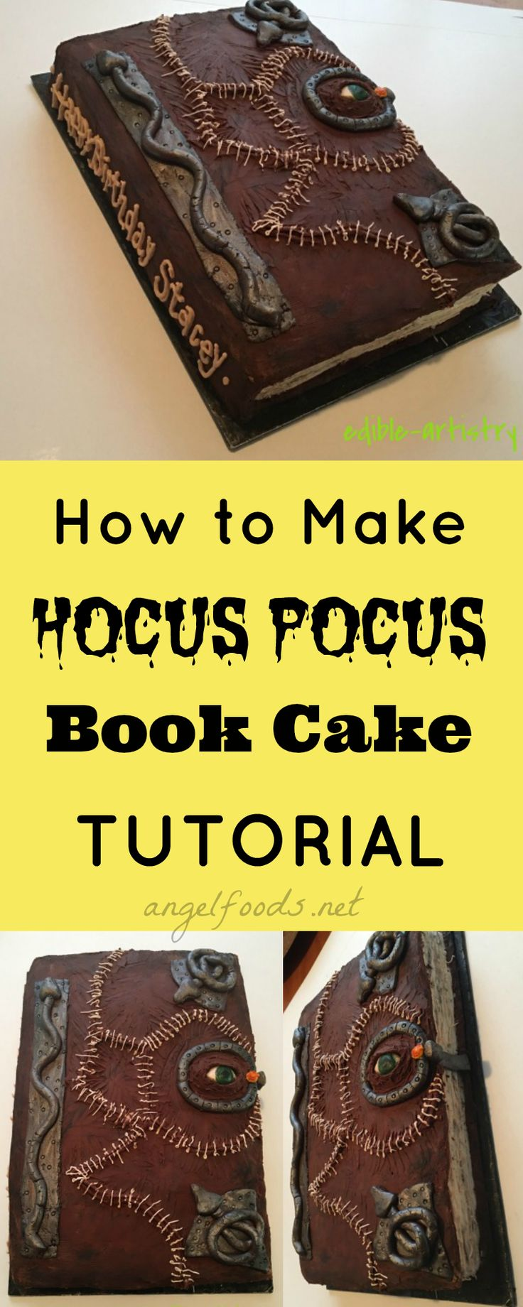 How To Make A Book Yourself : Best cake ideas images on pinterest biscuits