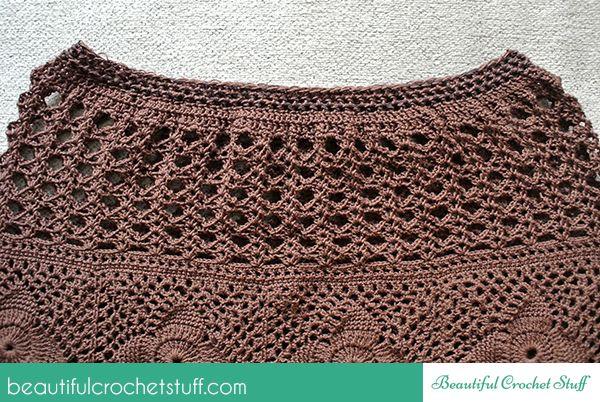 skirt waistband free pattern