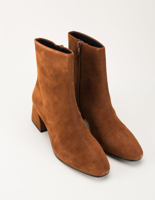 Suede Brandy Vagabond In Boot On Alice 2019Chelsea wv80NnmO
