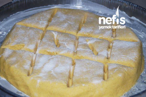Mısır Ekmeği Tarifi 2