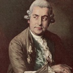 Born into the large Bach family of northern German musicians in 1685, Johann Christian Bach is generally regarded as one of the greatest composers of all time.