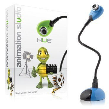 Socially Conveyed via WeLikedThis.co.uk - The UK's Finest Products -   Hue Animation Studio (Blue): the complete stop motion animation kit with camera for Windows PCs and  http://welikedthis.co.uk/hue-animation-studio-blue-the-complete-stop-motion-animation-kit-with-camera-for-windows-pcs-and