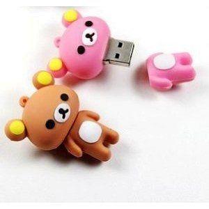Un USB cuanto más GB mejor. 16 GB o así. Si tiene forma mona mejor que mejor