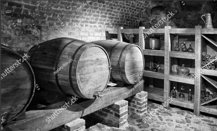 Barrels --- Designer? Editor? Blogger? Images for your project © Nataly Reinch #barrels #wine #cellar #industry #food #winery #aging #wood #alcohol #drinks #basement #storage #winemaking #manufacturing #oak #warehouse #retro #old #whiskey #travel #keg #mediterranean #southafrica #italy #spain #vintage #business #beer #france #portuguese