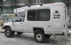 Toyota Truck Campers for Sale - Bing images