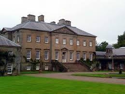 Dumfries House, New Cumnock