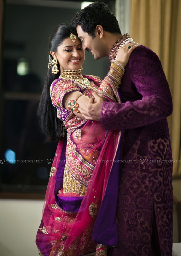 Sneha Prasanna Wedding by Vipin Photography (29)