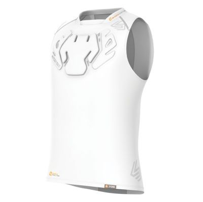 Image of Shock Doctor 706 Velocity Shockskin Youth Sleeveless Shirt