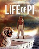 Life of Pi [2 Discs] [Includes Digital Copy] [UltraViolet] [Blu-ray/DVD] [2012]