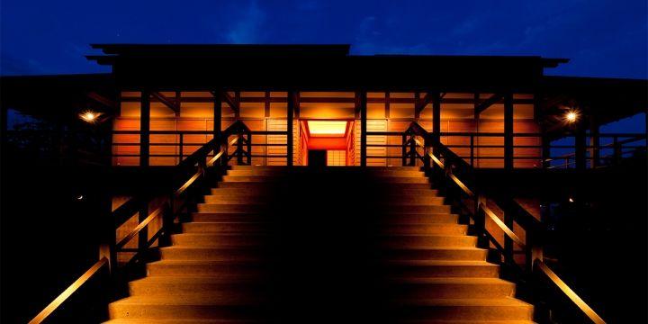 House of Light - 大地の芸術祭の里