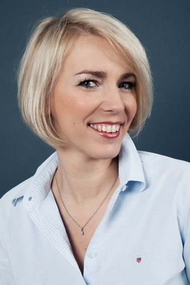 Veronika Vinterová - seznamovací agentura Náhoda