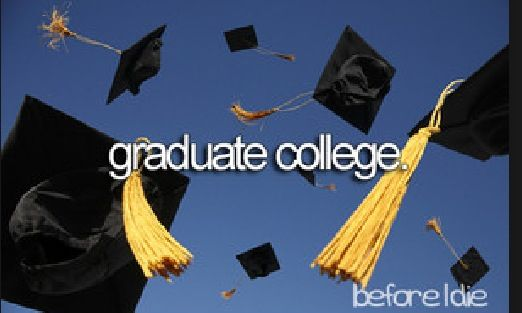 I will in 2 months!!! Then off to OSU!! Go Beavs!!!