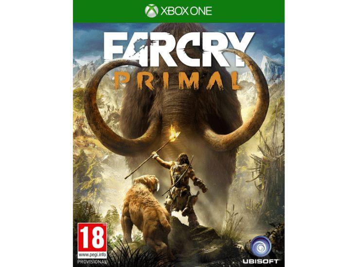 cool UBISOFT Far Cry Primal FR/NL Xbox One chez Media Markt Plus de jeux ici: http://www.paradiseprivatehospital.com/boutique/xbox/ubisoft-far-cry-primal-frnl-xbox-one-chez-media-markt/
