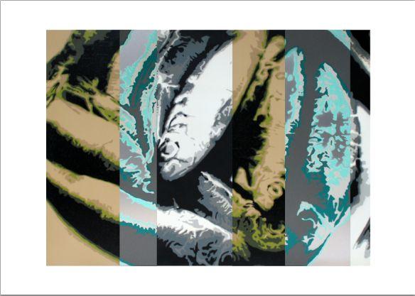 Fish 2014 postcard