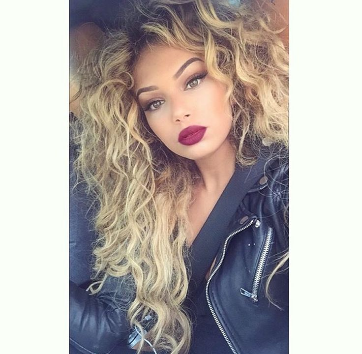 25 best ideas about big curl perm on pinterest big hair