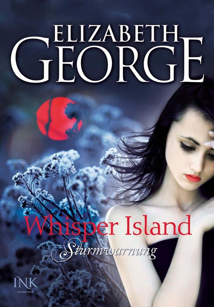 Elizabeth George - Whisper Island - Die Jugendbuch-Serie von Elizabeth George:    Whisper Island - Sturmwarnung    Becca King hat eine Gabe, die gleichzeitig ein  Fluch ist. Sie kann die Gedanken anderer Menschen  hören. Sie umgeben sie wie ein ständiges Rauschen,  dem sie nicht entrinnen kann. Jetzt ist Becca auf der  Flucht, weil ihr Stiefvater ihre Fähigkeiten skrupellos  ausnutzen wollte. Sie hat eine neue Haarfarbe und  eine neue Identität.