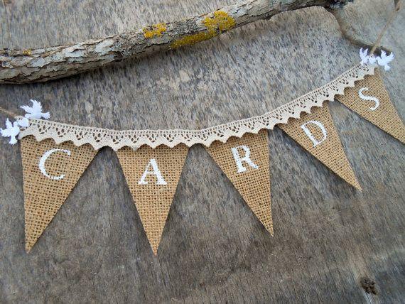 Wedding Cards Banner Wedding Reception Banner by ViViCreative