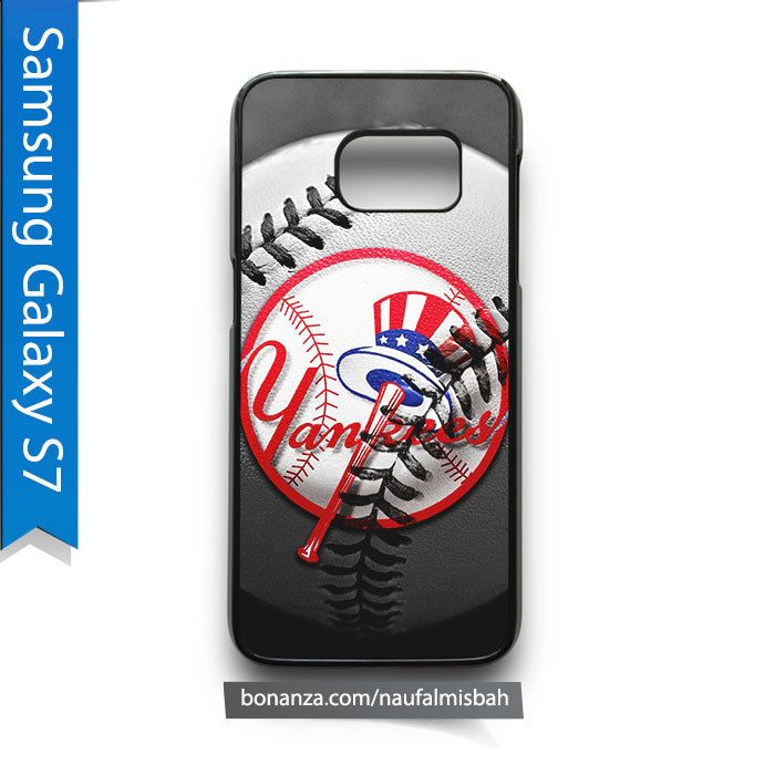 New York Yankees #4 Samsung Galaxy S7 Case Cover