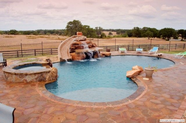 Best 14 Negative Edge Pools Images On Pinterest Outdoors